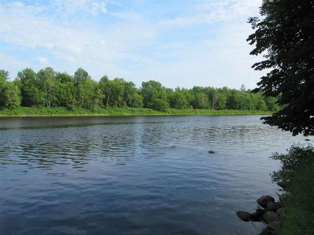 000 State Highway 37C, Brasher Falls, NY 13613 (MLS #44093) :: TLC Real Estate LLC