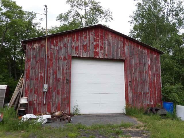 0 Valley View Drive, Star Lake, NY 13690 (MLS #44098) :: TLC Real Estate LLC