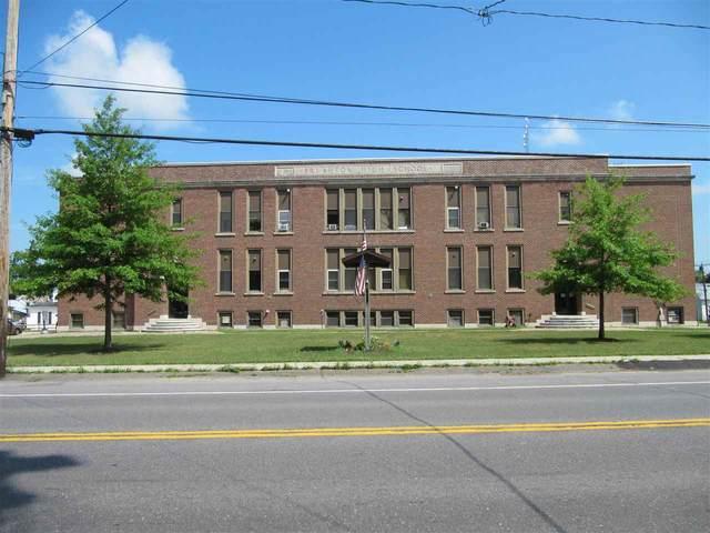 1259 Washington Street, Moira, NY 12916 (MLS #44108) :: TLC Real Estate LLC