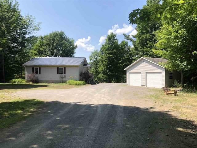 8885 Us Highway 11, Potsdam, NY 13676 (MLS #44113) :: TLC Real Estate LLC