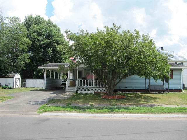 2 Chase Street, Massena, NY 13662 (MLS #44119) :: TLC Real Estate LLC