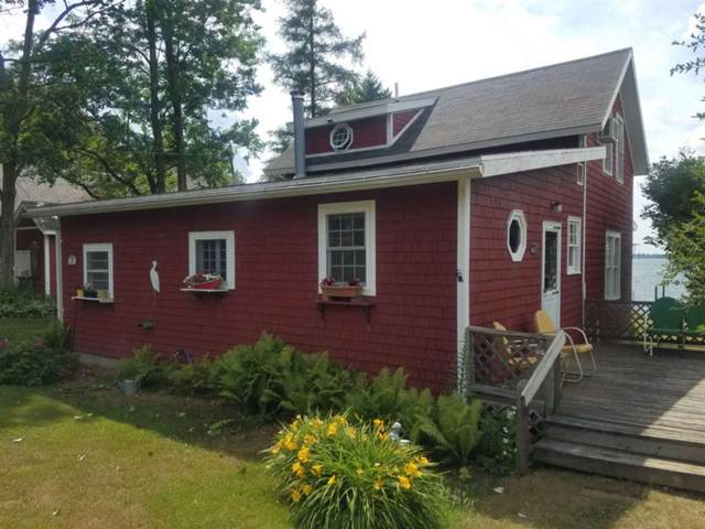 156 River Drive, Massena, NY 13662 (MLS #44120) :: TLC Real Estate LLC