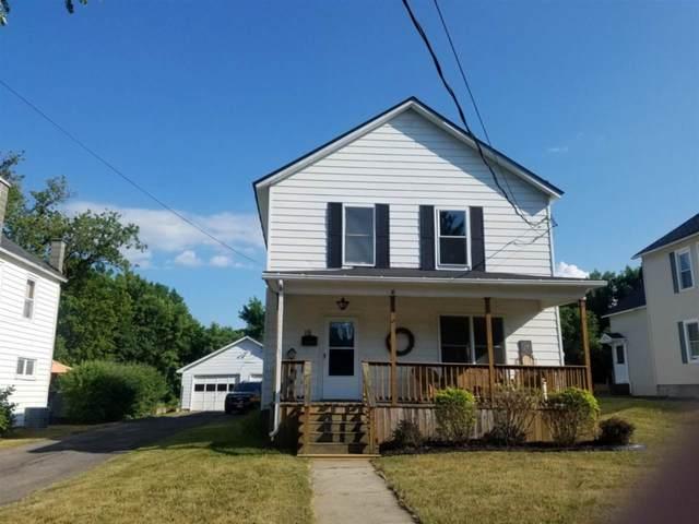 19 Martin Street, Massena, NY 13662 (MLS #44121) :: TLC Real Estate LLC