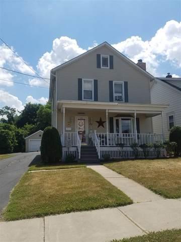 23 Martin Street, Massena, NY 13662 (MLS #44122) :: TLC Real Estate LLC