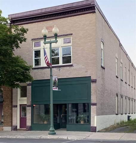 69 Main Street, Massena, NY 13662 (MLS #44123) :: TLC Real Estate LLC