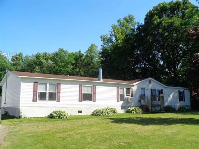 490 Haggert Road, Ogdensburg, NY 13669 (MLS #44124) :: TLC Real Estate LLC