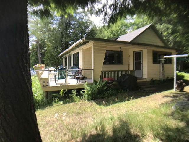257 Columbian Road, Cranberry Lake, NY 12927 (MLS #44126) :: TLC Real Estate LLC