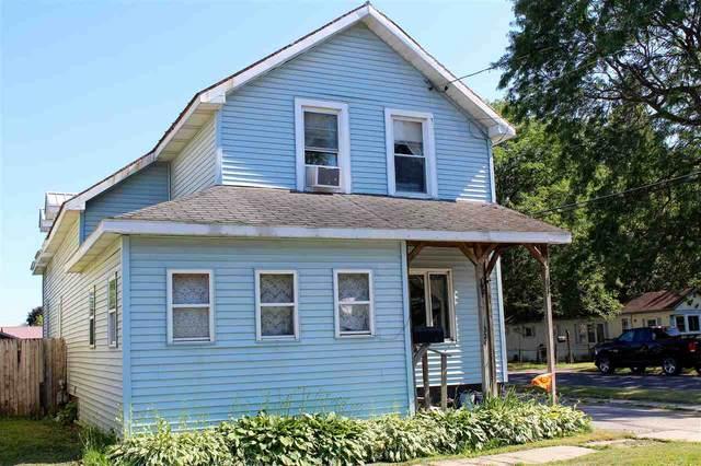 324 Oak Street, Ogdensburg, NY 13669 (MLS #44128) :: TLC Real Estate LLC