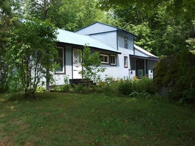 8 Morgan Camp Road 2, South Colton, NY 13687 (MLS #44200) :: TLC Real Estate LLC