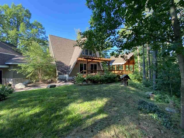 19575 Hutch Havens Drive, Wellesley Island, NY 13640 (MLS #44224) :: TLC Real Estate LLC