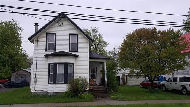 320 W Main Street, Gouverneur, NY 13642 (MLS #44245) :: TLC Real Estate LLC