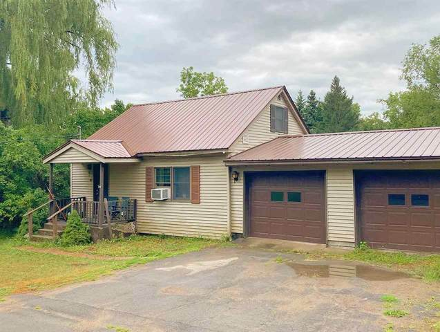 49 Sissonville Road, Potsdam, NY 13676 (MLS #44263) :: TLC Real Estate LLC