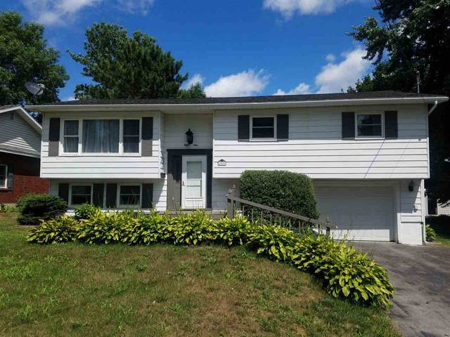 59 Prospect Avenue, Massena, NY 13662 (MLS #44266) :: TLC Real Estate LLC