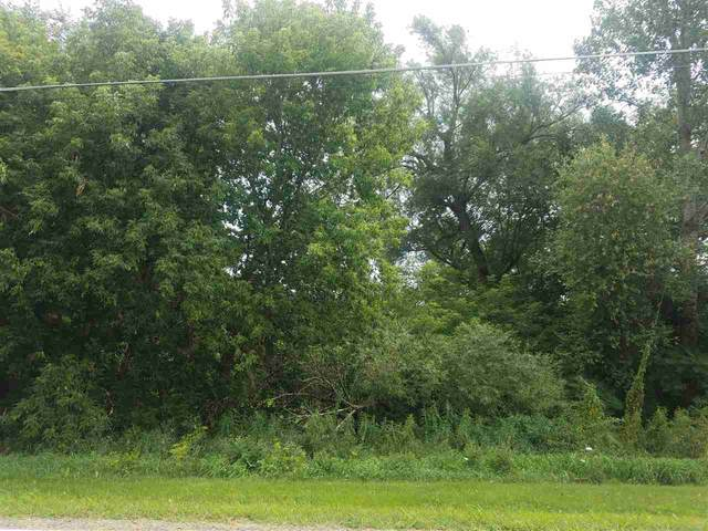 South Grasse River Road, Massena, NY 13662 (MLS #44267) :: TLC Real Estate LLC