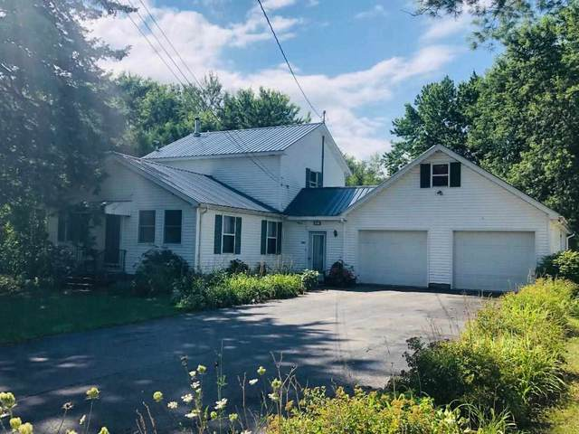 111 Willard Road, Massena, NY 13662 (MLS #44269) :: TLC Real Estate LLC