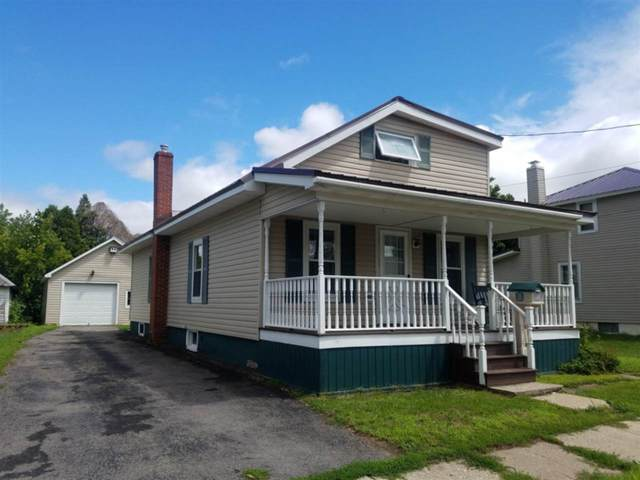 80 Liberty Avenue, Massena, NY 13662 (MLS #44270) :: TLC Real Estate LLC