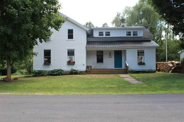 25 Mill Street, Russell, NY 13684 (MLS #44271) :: TLC Real Estate LLC