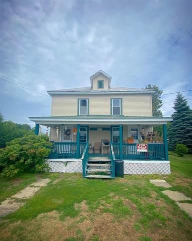 31 Cr 52, North Lawrence, NY 12967 (MLS #44333) :: TLC Real Estate LLC
