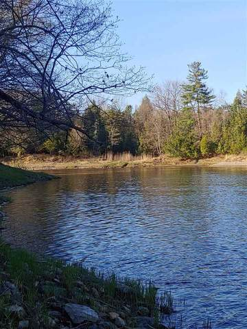 County Route 53, Brasher Falls, NY 13613 (MLS #44348) :: TLC Real Estate LLC
