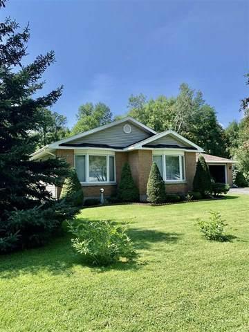 20 Beech Street, Waddington, NY 13694 (MLS #44379) :: TLC Real Estate LLC