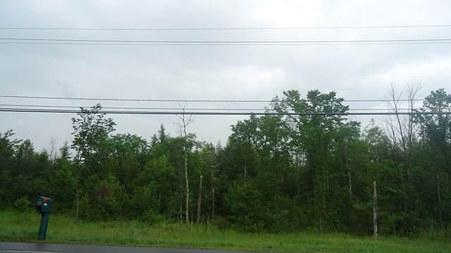 1280 Sh 420, Norfolk, NY 13667 (MLS #44384) :: TLC Real Estate LLC
