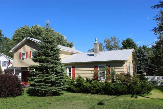 8668 Us Hwy 11, Potsdam, NY 13676 (MLS #44389) :: TLC Real Estate LLC