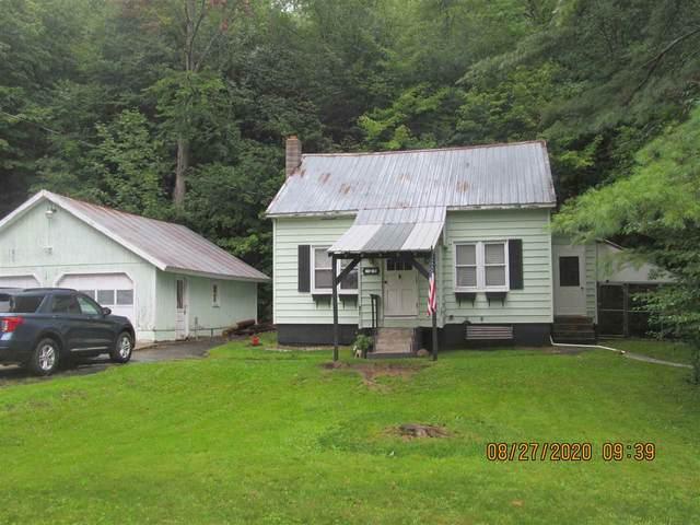 21 Cherry Hill Road, Star Lake, NY 13690 (MLS #44405) :: TLC Real Estate LLC