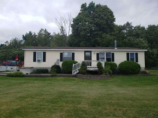 1291 Cr 22, Gouverneur, NY 13642 (MLS #44439) :: TLC Real Estate LLC