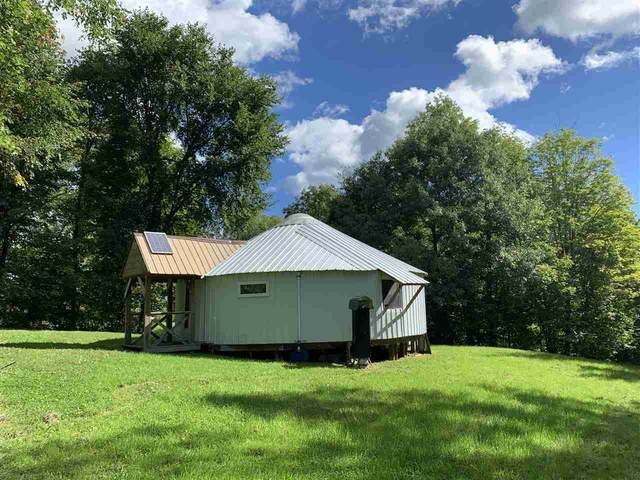 170 Kearney Road, Gouverneur, NY 13642 (MLS #44464) :: TLC Real Estate LLC