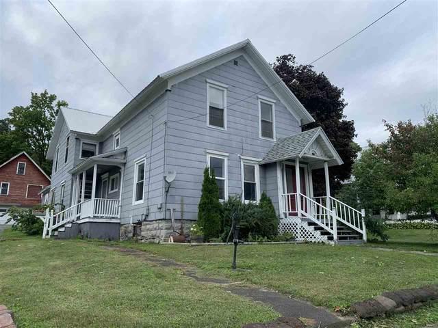 101 Rowley Street, Gouverneur, NY 13642 (MLS #44465) :: TLC Real Estate LLC