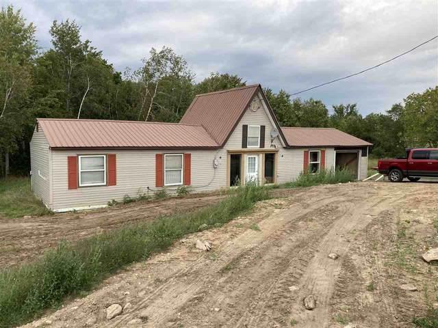 11877 Ush 11, North Lawrence, NY 12967 (MLS #44466) :: TLC Real Estate LLC