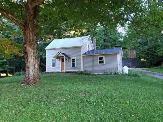 667 Sh 68, Canton, NY 13617 (MLS #44467) :: TLC Real Estate LLC