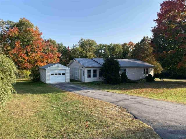 182 County Route 8, Brushton, NY 12957 (MLS #44576) :: TLC Real Estate LLC