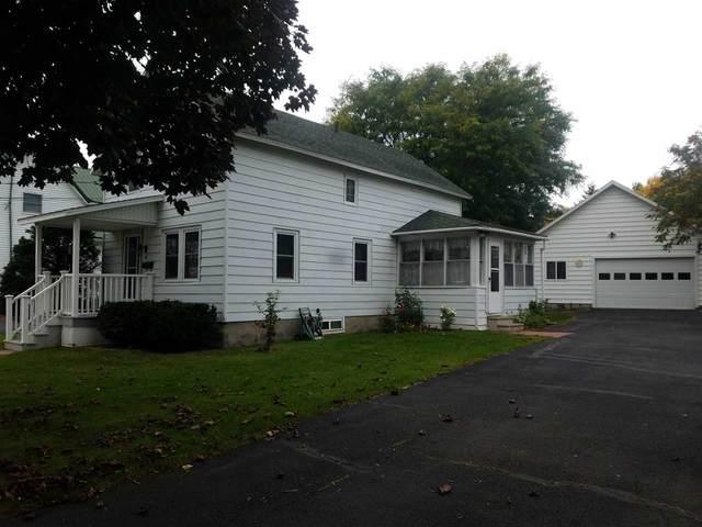 74 West Hatfield Street, Massena, NY 13662 (MLS #44577) :: TLC Real Estate LLC