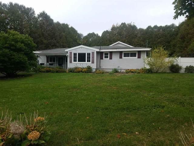 81 South Main Street, Norwood, NY 13668 (MLS #44578) :: TLC Real Estate LLC