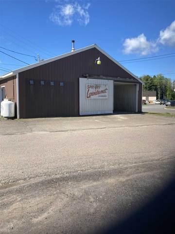 640 State Highway 11 C, Winthrop, NY 13697 (MLS #44587) :: TLC Real Estate LLC