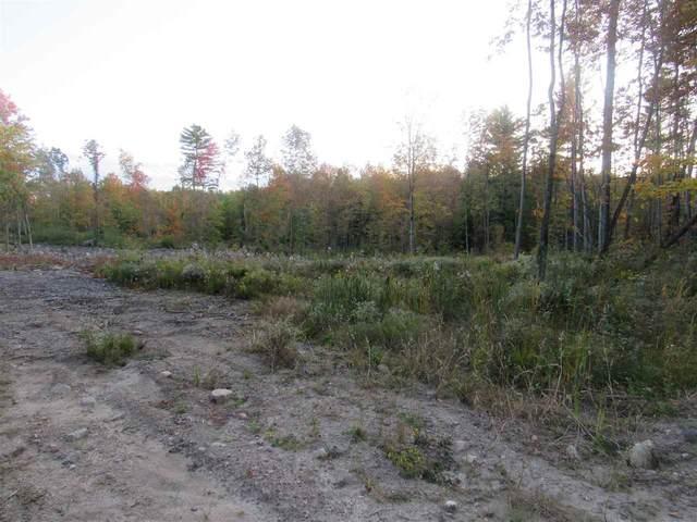00 Gokey Road, North Lawrence, NY 12967 (MLS #44606) :: TLC Real Estate LLC