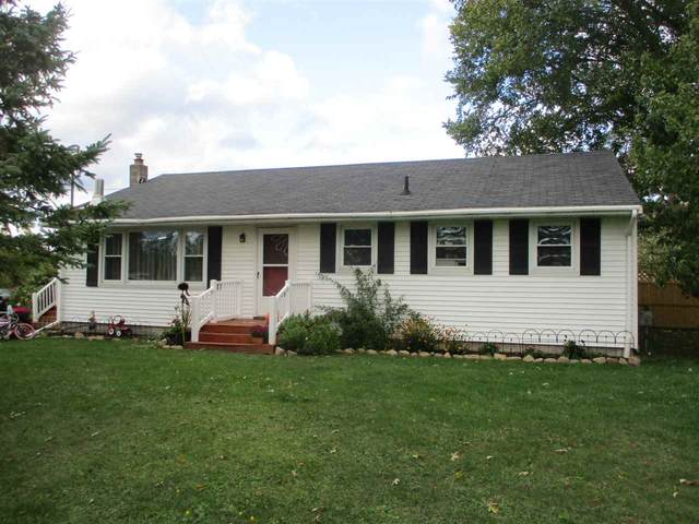 75 County Route 28, Ogdensburg, NY 13669 (MLS #44617) :: TLC Real Estate LLC