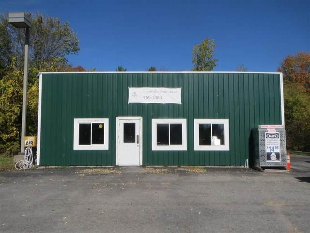 14169 State Highway 37, Massena, NY 13662 (MLS #44631) :: TLC Real Estate LLC