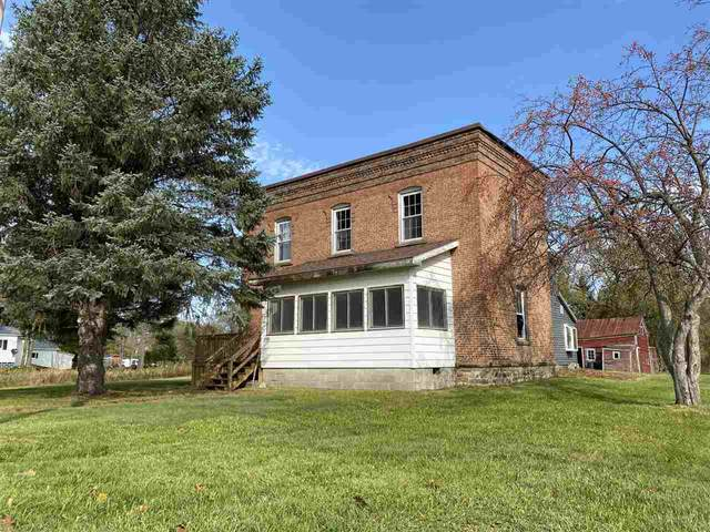 2023 State Highway 11 C, North Lawrence, NY 12967 (MLS #44639) :: TLC Real Estate LLC