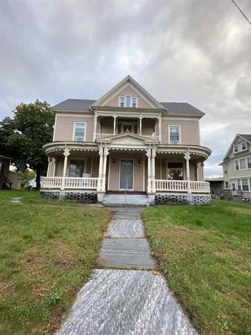 194 E Main, Gouverneur, NY 13642 (MLS #44643) :: TLC Real Estate LLC