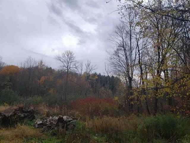 Underwood Road, Hermon, NY 13652 (MLS #44650) :: TLC Real Estate LLC