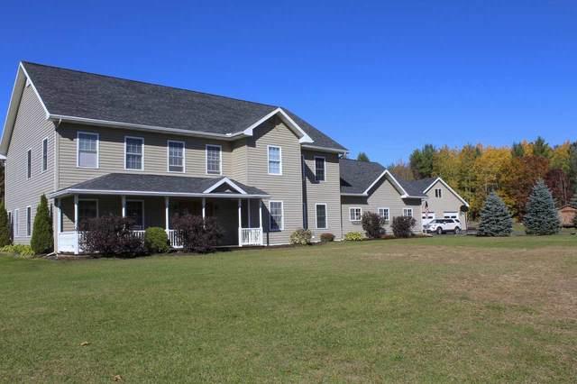 5169 Cr 10, Heuvelton, NY 13654 (MLS #44651) :: TLC Real Estate LLC