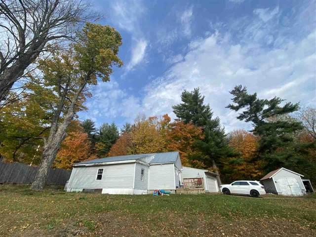 5 Number 9, Colton, NY 13625 (MLS #44653) :: TLC Real Estate LLC