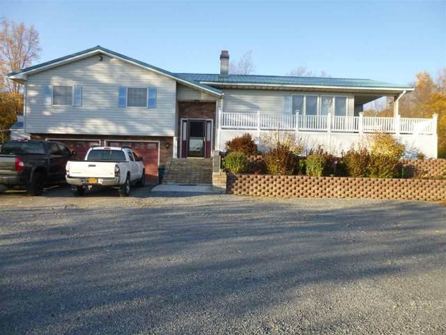 360 River Road, Gouverneur, NY 13642 (MLS #44654) :: TLC Real Estate LLC