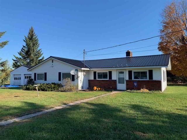 1210 State Highway 420, Brasher Falls, NY 13613 (MLS #44657) :: TLC Real Estate LLC