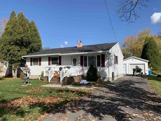 72 Beach Street, Massena, NY 13662 (MLS #44660) :: TLC Real Estate LLC