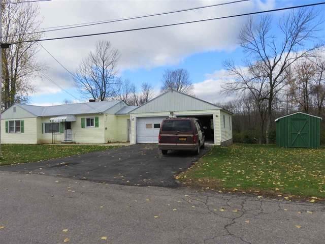 21 Brookdale Jenkins Road, Norfolk, NY 13667 (MLS #44671) :: TLC Real Estate LLC