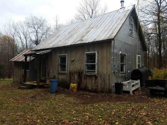 6 Fountain Road, Parishville, NY 13672 (MLS #44677) :: TLC Real Estate LLC