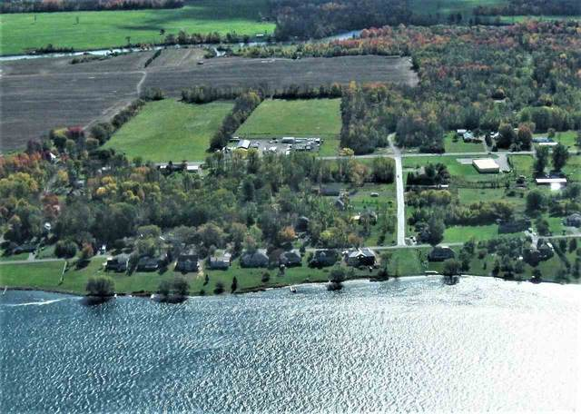 St. Lawrence Avenue, Waddington, NY 13694 (MLS #44679) :: TLC Real Estate LLC